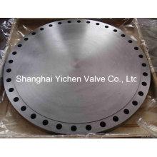 Large Diameter Carbon Steel Blind Flanges
