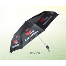 Parapluie publicitaire (JY-228)