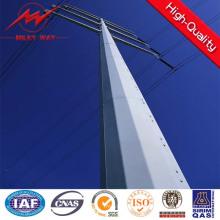 50 pies GNCP Filipinas energía eléctrica utilidad Polo