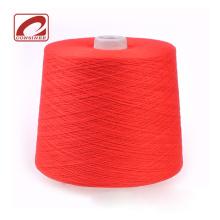 MOQ1kg 2/28Nm 85% cotton 15% cashmere blend yarn