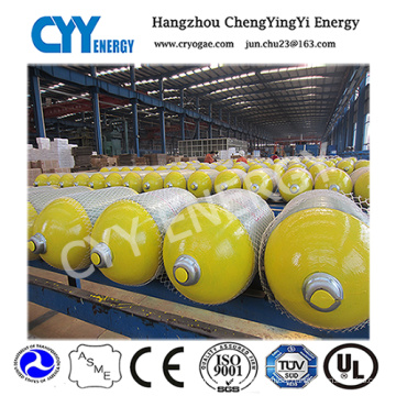 CNG Steel Cylinders for Vehicle