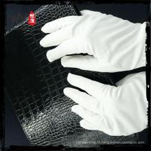 gant en microfibre, gant de nettoyage en microfibre, gant de nettoyage