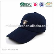 Bonnet en coton brossé promotionnel et chapeau Fournisseur SEDEX 4 PILAR