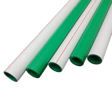Wholesale price list Hot and Cold Water PPR Pipe