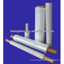 PE Manual Pallet Wrapping Stretch Film /LLDPE Pallet Wrap Stretch Film