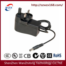 12W 5~24V (WZX-338) UK Security Monitoring Power Supply