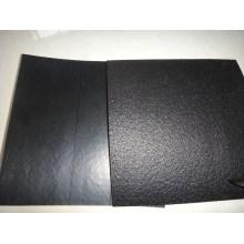 Geomembran Wasserdichte HDPE Geomembran 1,5mm Textur (nicht Slipper Liner)