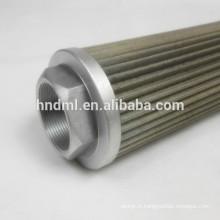 Remplacer par la cartouche de filtre à huile d'admission du réservoir YAMASHIN SFA-08-177 & SFA-08-149