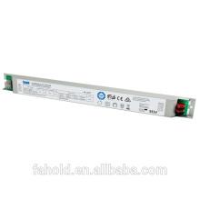 Ultraflacher LED-Treiber Linearer Treiber