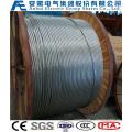 Robin / Aw, ACSR / Aw, conducteur en aluminium acier plaqué en aluminium pris en charge