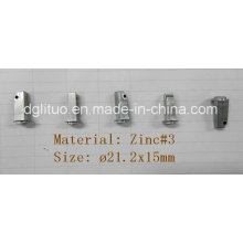 LED-Beleuchtung Metallteile / Zink-Legierung Druckguss Kleinteile