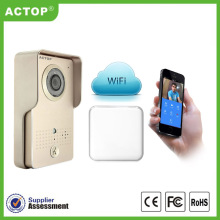 Kamera Video Bel Pintu WIFI Cerdas