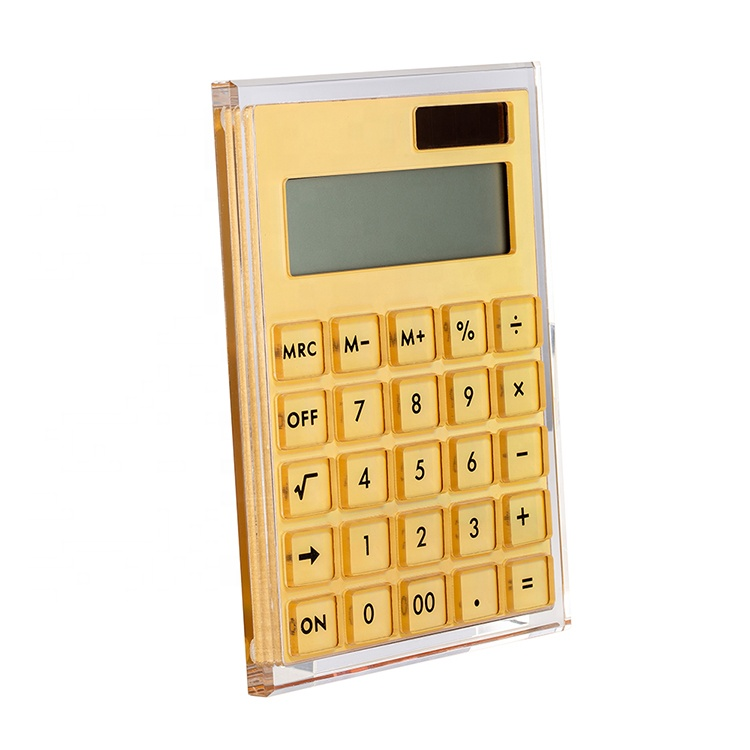 Gold Mirror Calculator