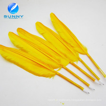Cheap Feather Pen Wholesale Feather Quill Pen for Promotion Gifts
