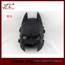 Популярные Бэтмен Маски Хэллоуина маски косплей маска