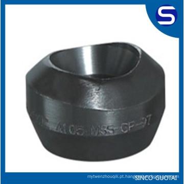 Threadolet de aço carbono ASTM B16.11 a105