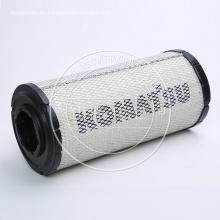 KOMATSU Filtro de filtro de aire interior exterior Elemento 600-185-6100