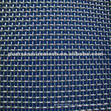 Crimpdraht Mesh Low-Carbon Stahl Hersteller