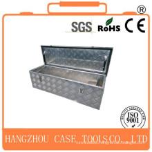 China aluminum truck tool box