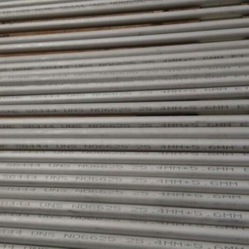 Nickel Alloy Tubes and Tubing for heat exchanger