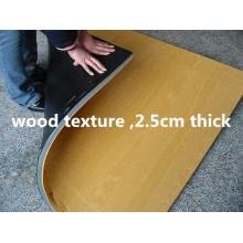 Деревянный коврик для гимнастики и других боевых искусств (KH001)