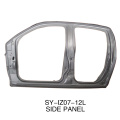 ISUZU D-MAX 2012 Side Panel-L
