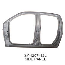 Painel Lateral ISUZU D-MAX 2012