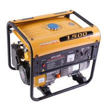 Gerador portátil de 1000W da alta qualidade da aprovação do CE (WH1500)