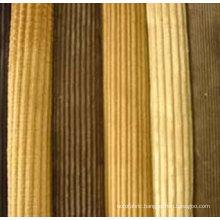 Nylon /Poly Corduroy Fabric (CHX-110)