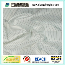 Polyester Anti-Static Fabric for Garment