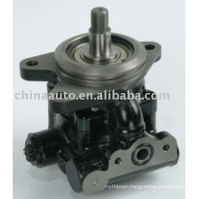 Power Steering Pump Cartridge for Isuzu 6BG1