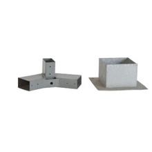 Anchor Pile Box, Spike Pile Box, Anker