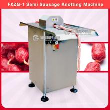 Fxzg-1 Semi-Automatic Pneumatic Sausage Knotting Machine