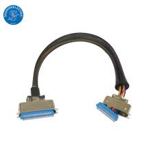 Conjunto de cable personalizado de comunicación