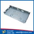 Fabricación de estampado y doblado de aluminio parte de la fábrica de China
