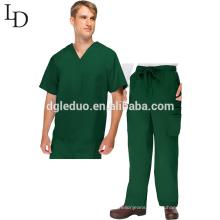 Fashionable uniform designs uniform hospital clothes doctor uniform