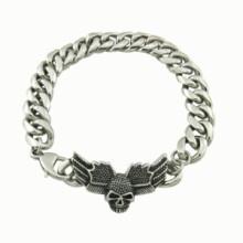 Bracelete de Cabeça de Leão