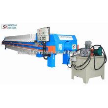 Explosionssichere automatische Kammer-Maschinen-Filterpresse