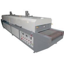 Four industriel de convoyeur infrarouge d'écran tactile de surface de lentille