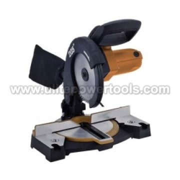 Mais novo 205mm ferramentas de poder do Woodworking máquina de serra de esquadria