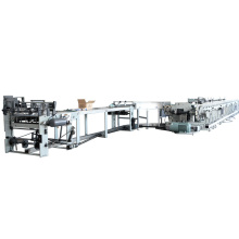 Automatic Bound Notebook Making Machine