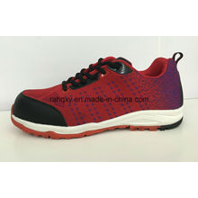 Sport Style Flyknit Safety Shoes (HQ6120703)