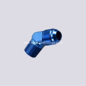 Fluid Hose Fittings Type