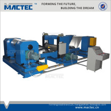 auto embossing machine for steel coil