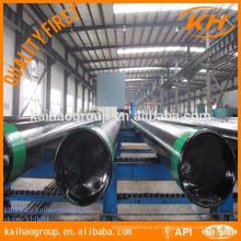 API 5CT tubo de revestimento de óleo OCTG 6 5/8 '' K55 China KH