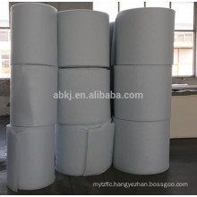 Pre Air filter media polyester filter cloth