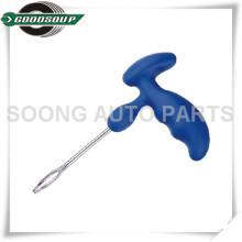 Comfortable Pistol-Handle Front Eye Open Tire repair tools