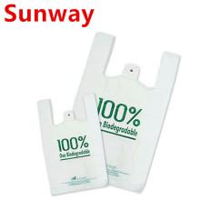 Petits sacs de compost biodégradables