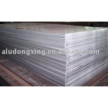 Panneau en aluminium 3003