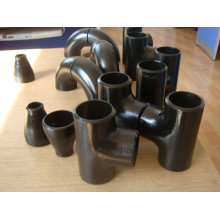 ASTM 16.9 A234 WPB Pipe fittings